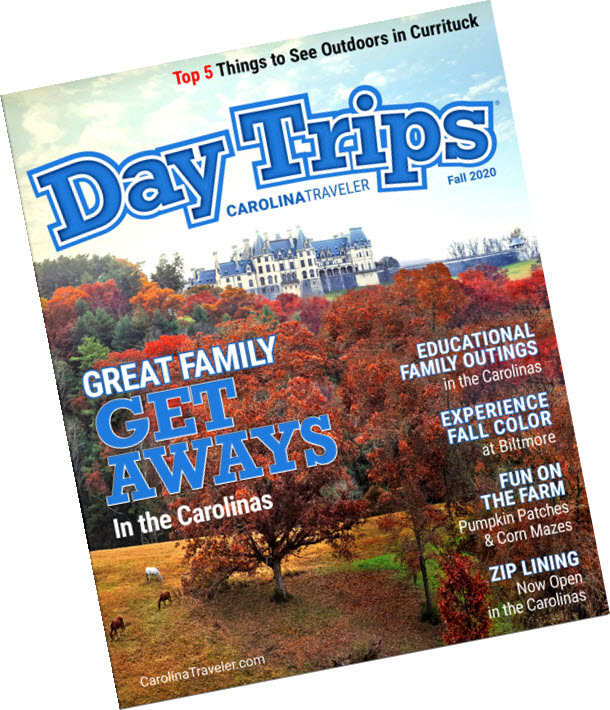 Day Trips magazine subscription offer